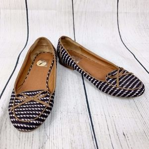 DV by Dolce Vida Nautical Loafers 7